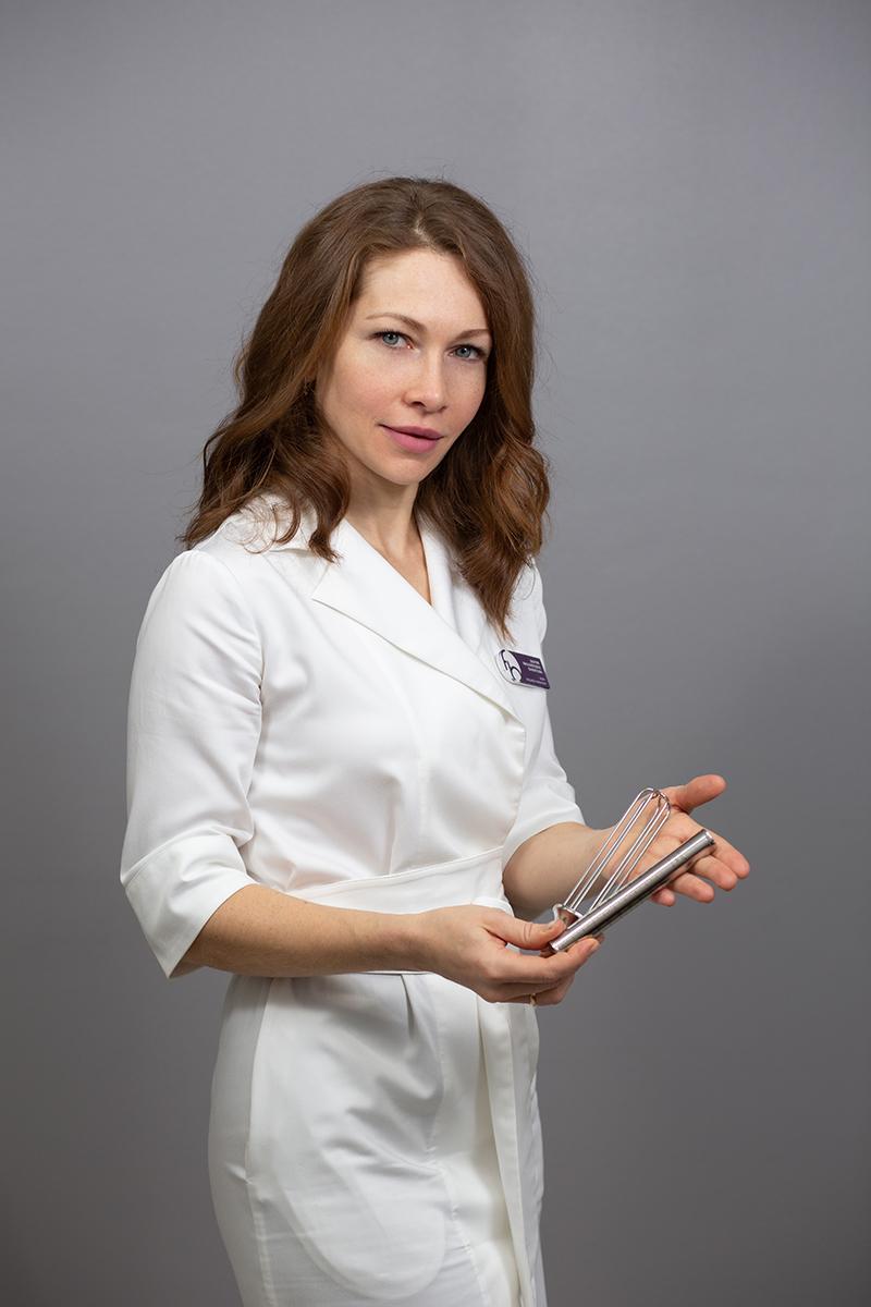 консультации гинеколога красноярск