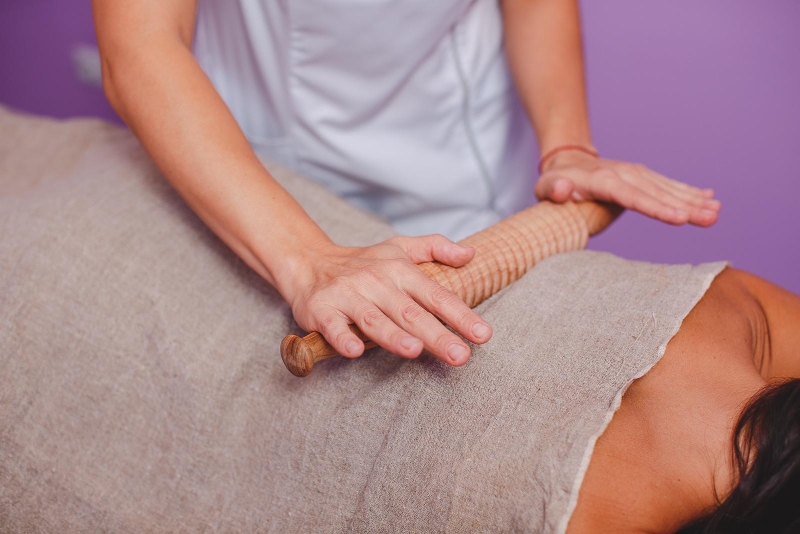 Лечебный массаж в Красноярске, цены